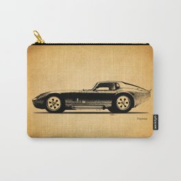 The 65 Daytona Carry-All Pouch