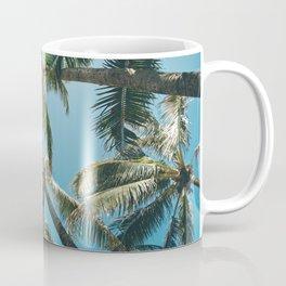 Kuau Palms Paia Maui Hawaii Coffee Mug