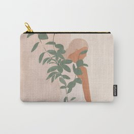 Carrying the Plant Carry-All Pouch