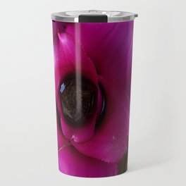 Bromeliad Travel Mug