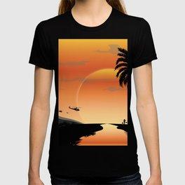 NAM 1 T-shirt