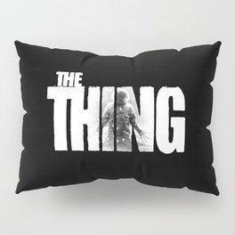 The Thing - John Carpenter Pillow Sham