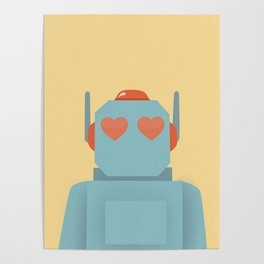 daddy bot Poster