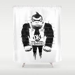 DONKSY Shower Curtain