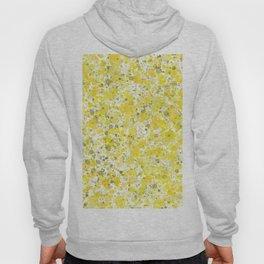 Speckles Lemon Hoody