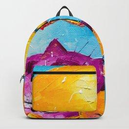 LET IT'S RAIN Backpack