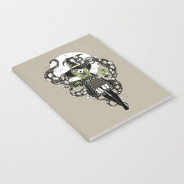 Walpurgis Night Notebook
