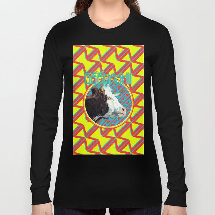 Beegashii Long Sleeve T-shirt