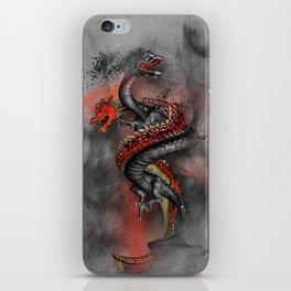 Double Dragon 2 iPhone Skin