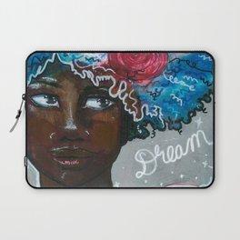 Dream Up Girl Laptop Sleeve