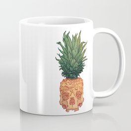 Exotique Coffee Mug