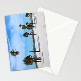 A Florida Winterday Stationery Cards