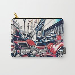 Honda Carry-All Pouch