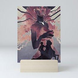 Siegfried Mini Art Print