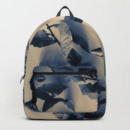Bay leaves Backpack