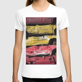 Junk or Art 1 T-shirt