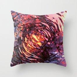 α Perseus Throw Pillow