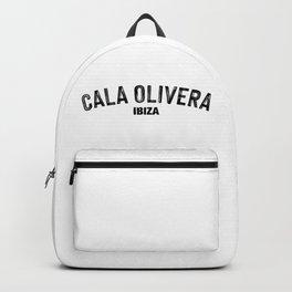 Cala Oliveira | Ibiza |Spain | Best European beaches Backpack