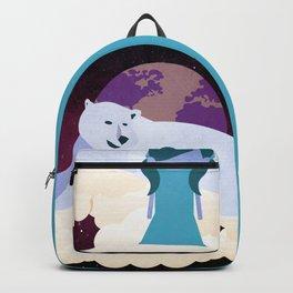 Homesickness 6 Backpack
