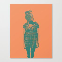 photosoul Canvas Print