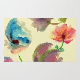 Floral 12 Rug
