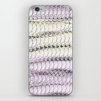 monty python iPhone & iPod Skins featuring python by gasponce