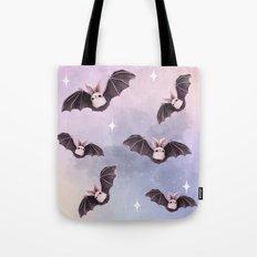 ✞ Bat ✞ Tote Bag