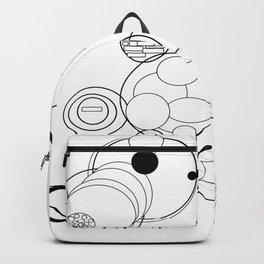 DNA Backpack