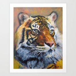 Bombay Art Print