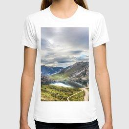 Enol, the Lakes of Covadonga T-shirt