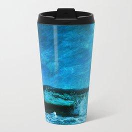 Amazing Nature - Ocean Travel Mug