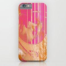 Glitchin' Slim Case iPhone 6s