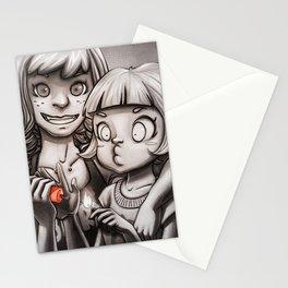 TNT Stationery Cards