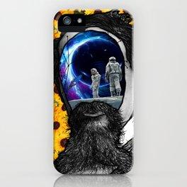 Dickens iPhone Case