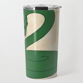 Basalisc Travel Mug