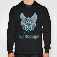 Autocats Transformers Hoody