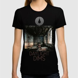 Daylight Dims Vol 2 Cover T-shirt