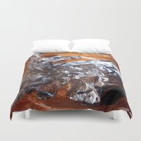 abyss Duvet Covers featuring ABYSS by ....