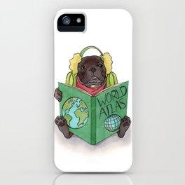 Cornie iPhone Case