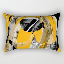 Echoes of a Dream Rectangular Pillow