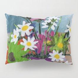 Wildflowers Pillow Sham