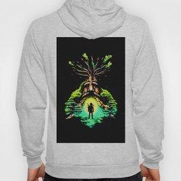 magic tree Hoody