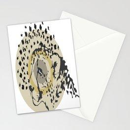 Chetah Stationery Cards