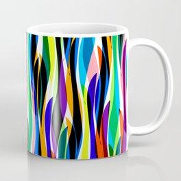 Colorful seaweed Coffee Mug