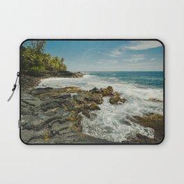 Hawaiian Ocean III Laptop Sleeve