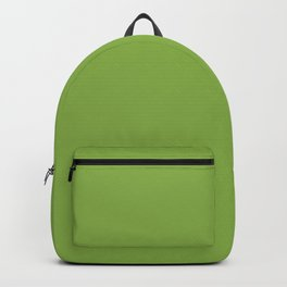 PANTONE Greenery - 2017 Color of the Year Backpack