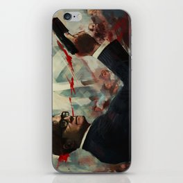 Forgive me Father for I have Sinned  / Kingsman iPhone Skin