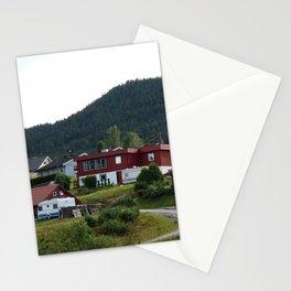 Norsk-Neighborhood Stationery Cards