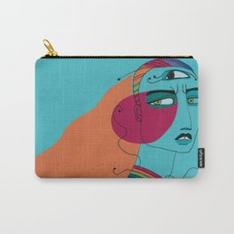 Fashion Angst Carry-All Pouch