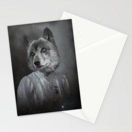 coeur de louve Stationery Cards
